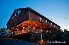 Barn Event Center of the Smokies