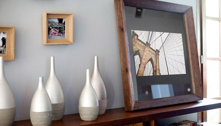 OCULTING INTEGRATING TECHNOLOGIES La división tecnológica de JJ FUSTERS donde se crean soluciones de Espejos con Televisión integrados en muebles.