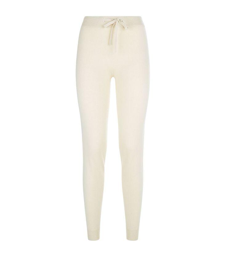 Harrods of London Tapered Sweatpants | Harrods.com