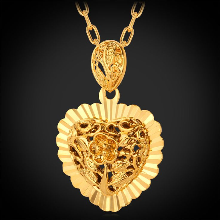Cheap Pendants, Buy Directly from China Suppliers:                      Women Necklace Pendant Charms 18K Gold Plated Sun Flower Lion Head Choker Necklace Pendant G