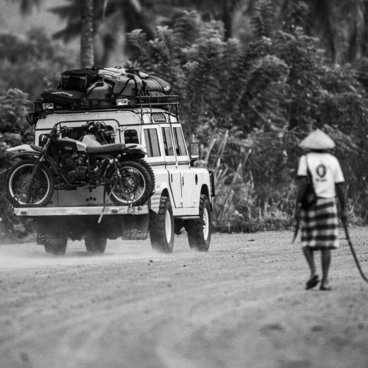 1000 Images About Land Rover Defender On Pinterest: 1000+ Images About Land Rover Serie's On Pinterest