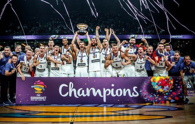 FIBA EuroBasket 2017: Slovenia crowned European champions for the first time- http://sportscrunch.in/fiba-eurobasket-2017-slovenia-crowned-european-champions-first-time/  #EuroBasket, #EuropeanChampions, #FIBAEuroBasket2017, #Serbia, #Slovenia  #Basketball