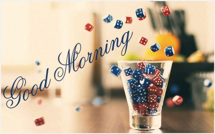 Dices HD Wallpaper Of Good Morning | dices hd wallpaper of good morning 1080p, dices hd wallpaper of good morning desktop, dices hd wallpaper of good morning hd, dices hd wallpaper of good morning iphone