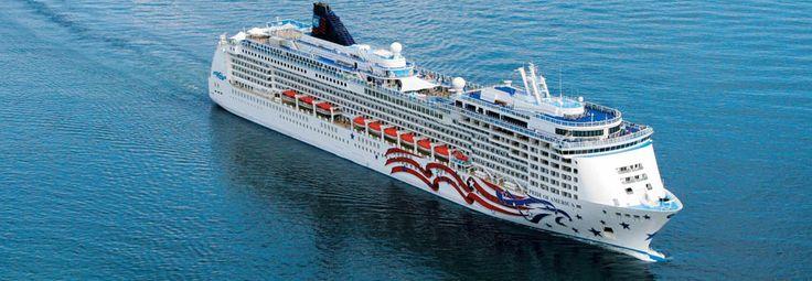 Norwegian Pride Of America Deck Plan