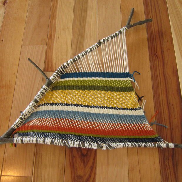 "Weaving pattern from Instructables ("",)"