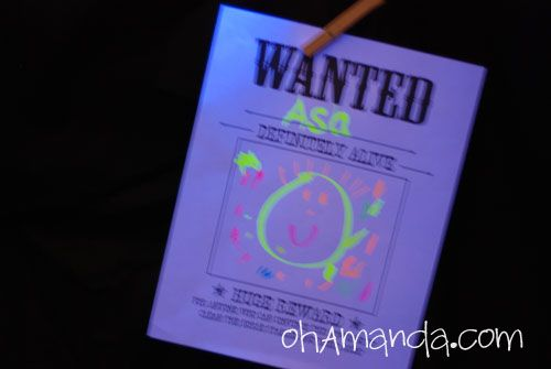 Toy STory 3 Birthday Party Games & Activities | ohamanda.com