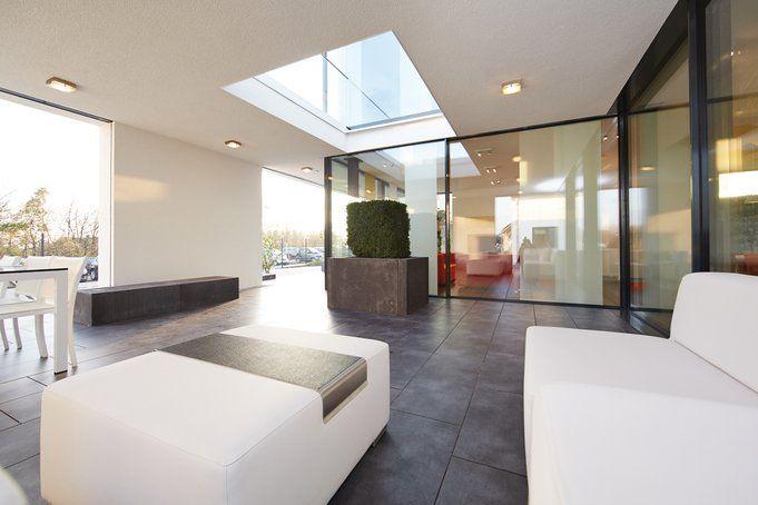 Ein Meister des Raums – Plusenergiehaus von OKAL | Haus & Bau | zuhause3.de