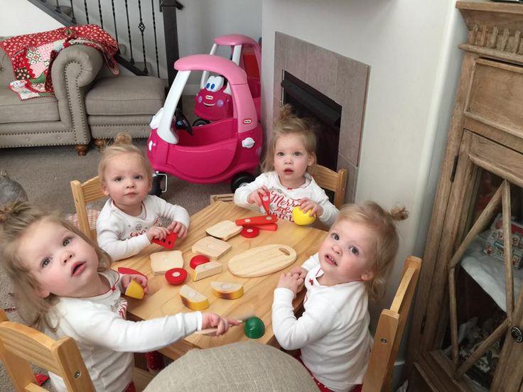 17 Best Multiple Births Images On Pinterest Multiple