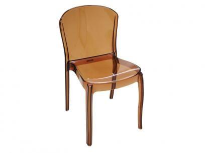 Cadeira de Plástico - Tramontina Summa Anna com as melhores condições você…