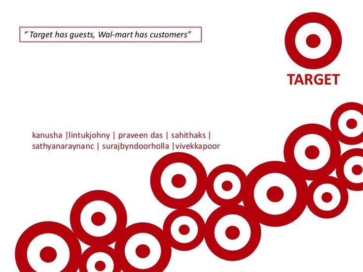 Target Corporation - Brand Management