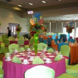 Rainbow Wedding Color Scheme Items And Ideas. On This Page You Will Find  Many Links For Quick Access To All Sorts Of Things For A Rainbow Color  Wedding ...
