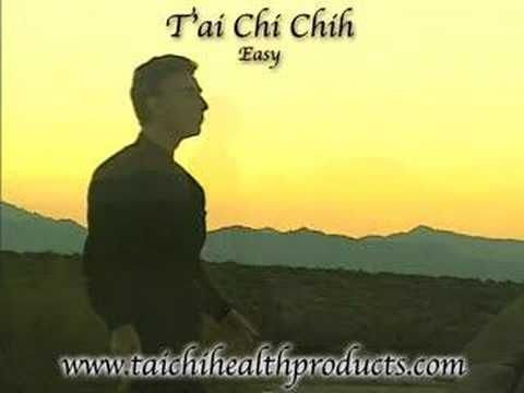 Tai Chi Chih - practice DVD (+playlist)