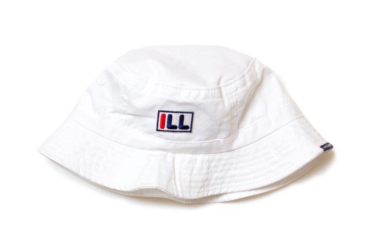 """""""ill"""" Hat"""