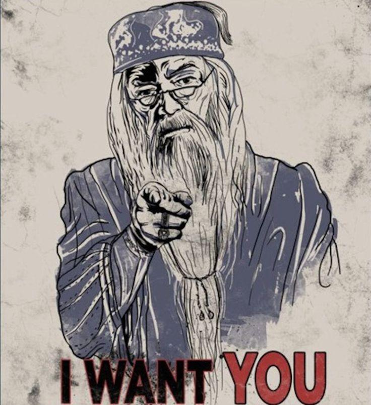 L'Armée de Dumbledore, le premier syndicat étudiant inspiré d'Harry Potter (à l'Université de Rennes 2, Bretagne, France)
