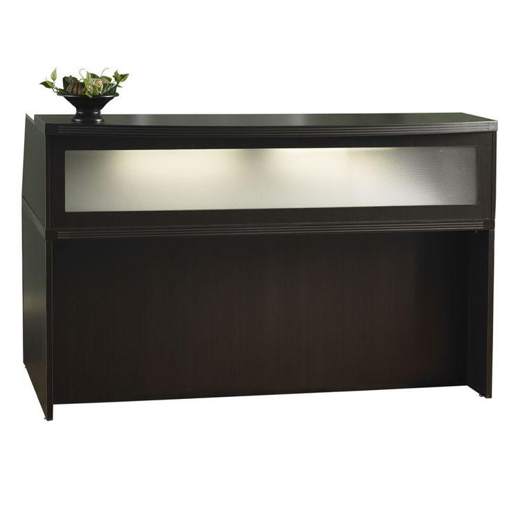 MONTHLY SPECIAL Mayline Aberdeen Reception Desk