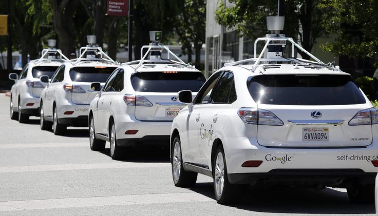What is the product being used for today? They are still in the testing phase in Kirkland, Washington, Mountain View, California, Metro Phoenix, Arizona and Austin Texas. #googlewaymo #selfdrivingcar #saferroads