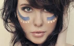 hipster facepainting - Google Search
