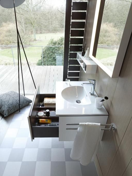 Darling New Washbasins And L Cube Furniture U2013 A Dream Team