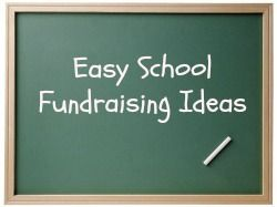 school fundraising ideas 9 easy ways to make money for your kids school - Halloween Fundraiser Ideas