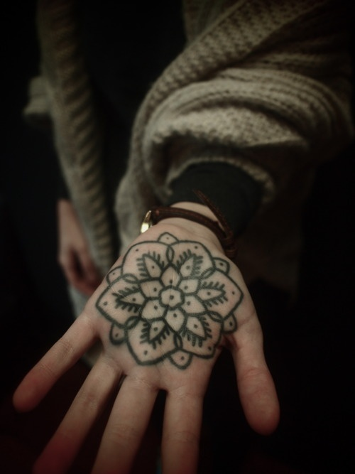 Favori 80 best Palm Tattoos images on Pinterest   Palm tattoos, Palms and  ZL91