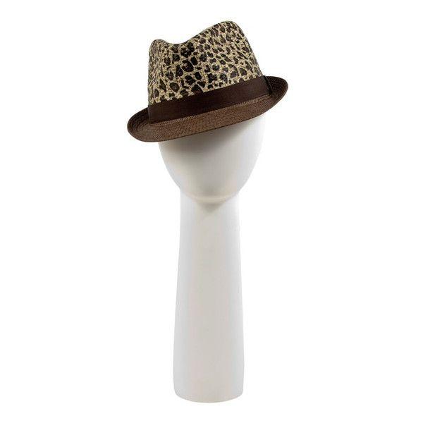 www.fennerandcoburn.com Pia Rossini Tegra Hat