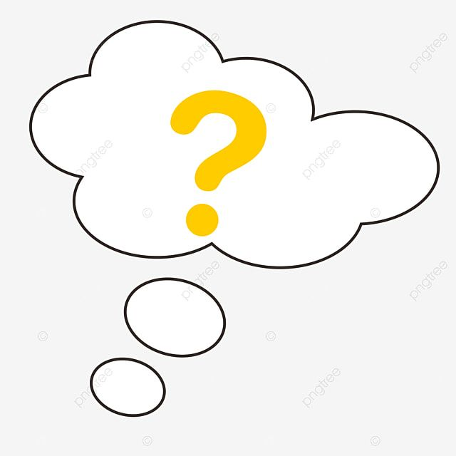 Question Bubble Think About The Problem Bubble Problem Question Bubble Thinks About Bubbles Questions Png Transparent Clipart Image And Psd File For Free Dow This Or That Questions Bubbles Background Banner