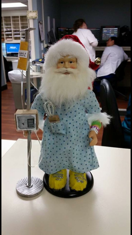 Pin By Amber Ligon On I Am A Nurse Christmas