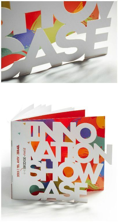 What is the trend in 2019? Normal brochure or punched booklet – # Brochure #of #punched #im #ist