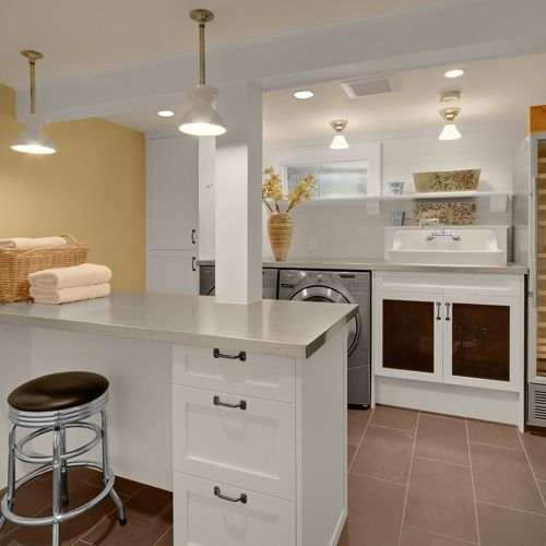 160 Best Images About Basement Makeover☆ On Pinterest