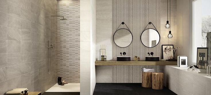 Interiors – Rivestimento bagno e cucina | Marazzi