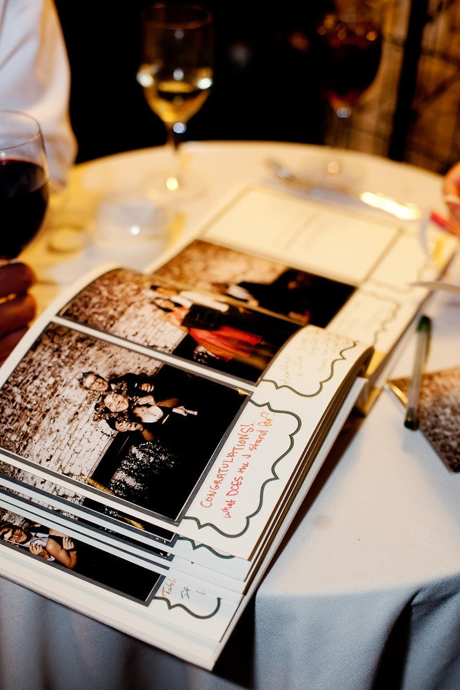 Instant Guest Book! Love!