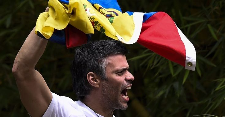 The political prisoner Leopoldo López wrote from his cell that there's a way to fix the economic catastrophe wrought by mismanagement.