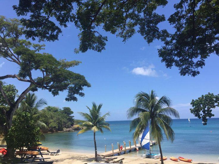 Sunset Cove, Jamaica. Hotel Grand Palladium