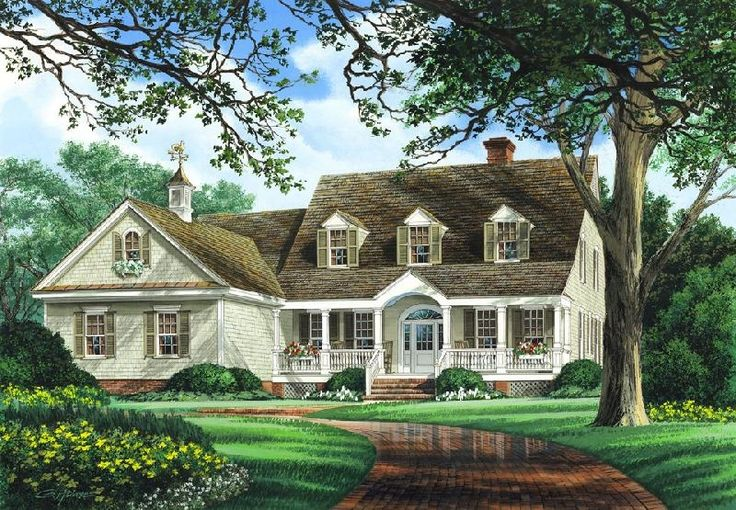 William e poole designs brookhaven this home can be for William poole house plans