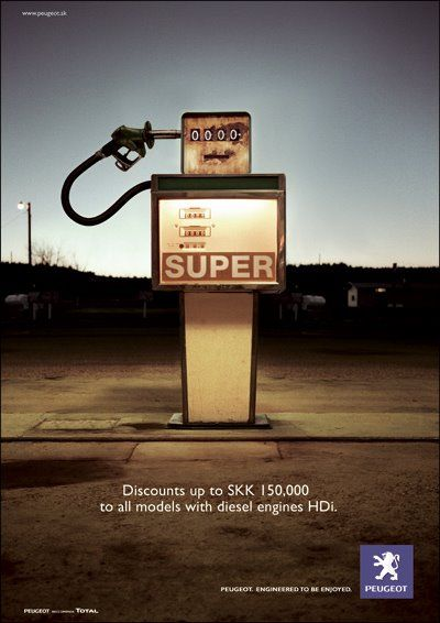 Another great ad image - Super Death