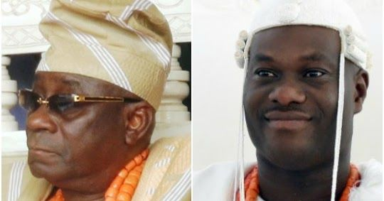 Ooni's Palace Blows Hot, Promises Repercussion Against Oba of Lagos... See Details