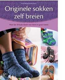 sokken breipatroon
