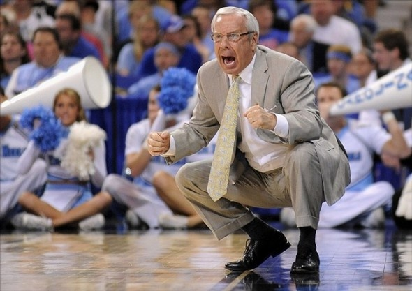 UNC Basketball Recruiting: Julius Randle's Visit Has Roy Williams Fired Up!