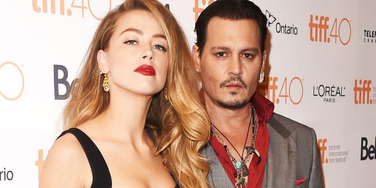 Johnny Depp and Amber Heard's Australian Apology Is Today's Required Viewing