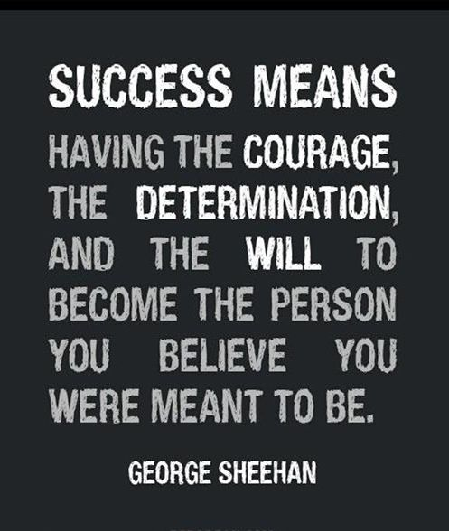 Meaning of Success - Inspirational Quote | Full Dose