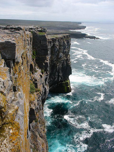 Aran Islands, Inishmore, Ireland