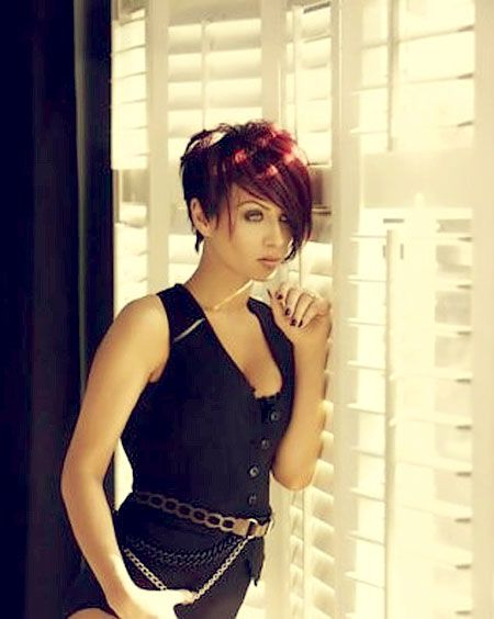 Outstanding 1239 Best Images About Pixie Cut On Pinterest Short Pixie Short Hairstyles For Women Draintrainus