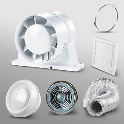 17 Best ideas about Bathroom Fan Light on Pinterest | Bathroom ...:Bathroom fan #light kit loft #shower room inline extractor ceiling #grill &  duct,Lighting