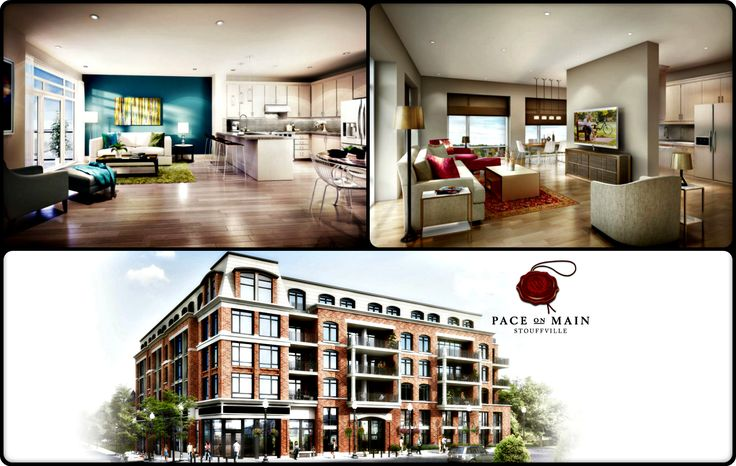 Enjoy an extraordinary condo living experience at Stouffville with Pace on Main's unique and amazing designs that fit your luxurious lifestyle! #PaceOnMain #CondoLiving http://bit.ly/paceon12