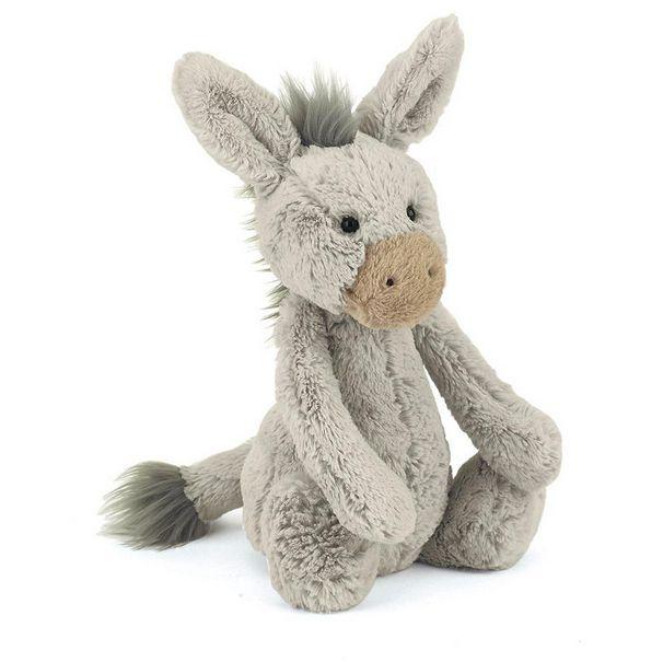 Jellycat: Bashful Donkey