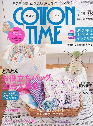 Cotton Time Julio 09 - lindasrevistas - Picasa Webalbumok