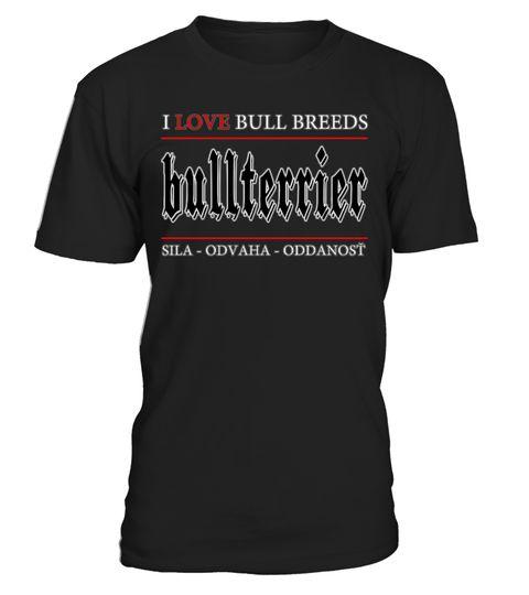 """# BULL-I♥ BULLTERRIER (tričko) .  << ALBUM●TAJOMNÝ DVOR KOVÁLOV●VÝROČIA●Neprehliadnite odpočet času na stránke !!!Ako podať objednávku:  Vyberte si model z roletového menu, ktoré nájdete pod týmto návodom napr. tričko (T-Shirt) alebo mikinu-klokanku (Hoodie) atď. UNISEX = vhodné pre ženy aj mužov   Editujte možnosť farebnosti produktu, kliknutím na farebné štvorčeky. Rozkliknite """"Size guide"""" a skontrolujte tabuľku veľkostí !!!   Máte vybraté ? Kliknite na tlačidlo """"Buy it now"""" V…"""