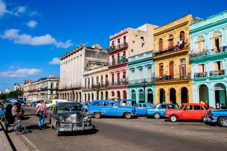 Ανακαλύψτε την Κούβα με το Travel Latino.
