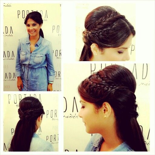 Hairstyle desing by fernando piñeres PORTADA peluqueria