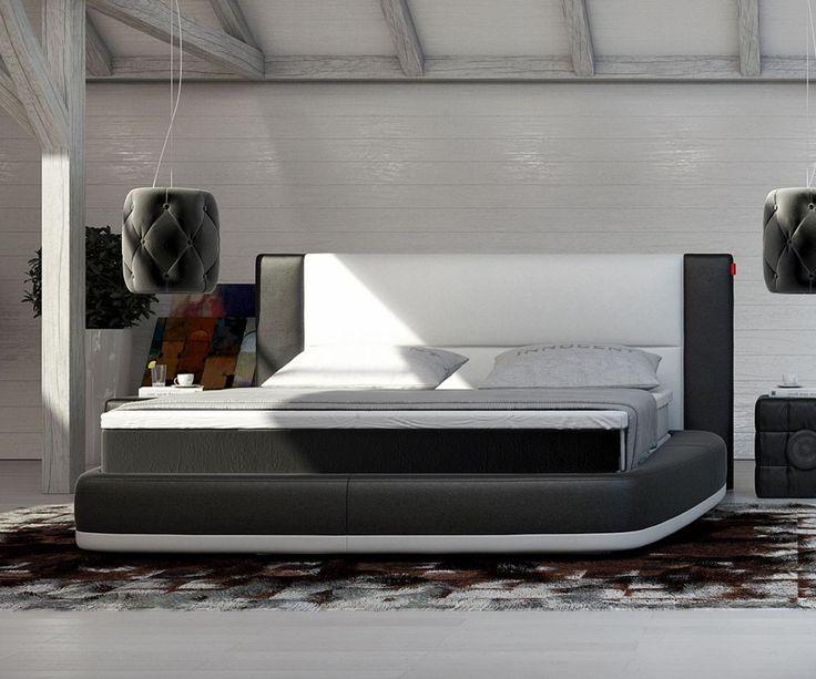 36 best images about delife deluxe beds on pinterest. Black Bedroom Furniture Sets. Home Design Ideas